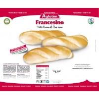 Bezlepkové bagetky Francesino Nove Alpi (ITA) 41-A...