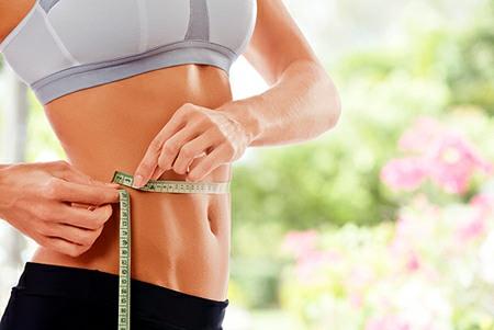 Jak zhubnout, energie