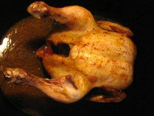 Dietní kuře