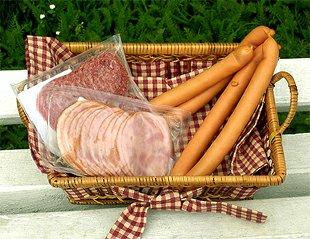 Nejvíce cholesterolu v uzeninách