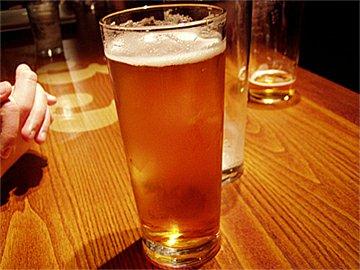 Pivo při dietě