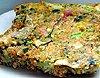 Zapečená brokolice s quinoa