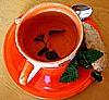 Čaj meduňkový se zázvorem