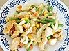 Recept na kuřecí čínu s rýží z horkovzdušné trouby